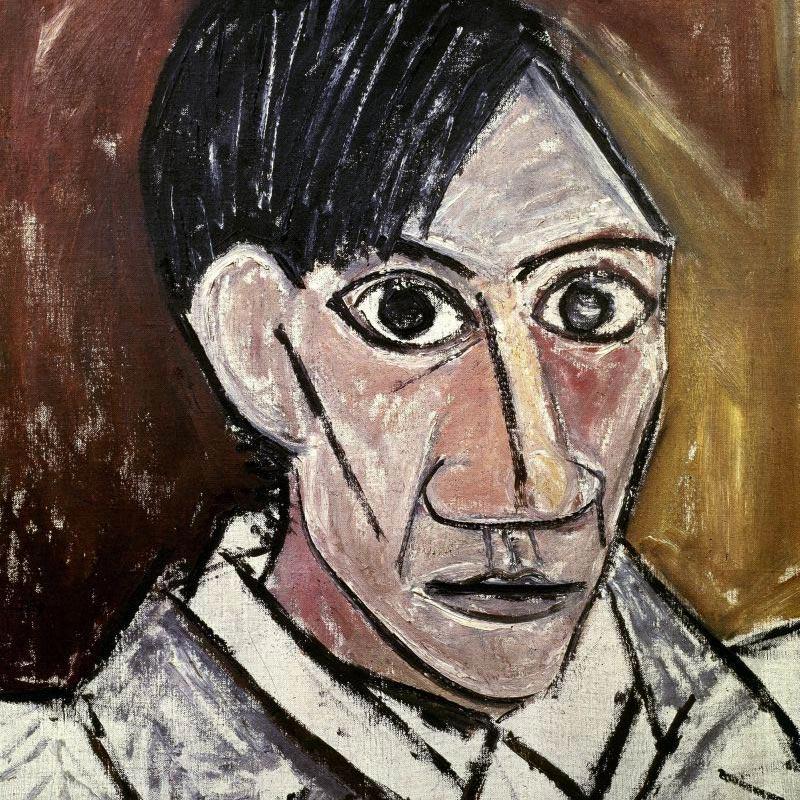 Pablo Picasso Peintre Dessinateur Sculpteur Biographie