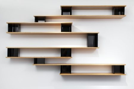 biblioth que de charlotte perriand oeuvres d 39 arts. Black Bedroom Furniture Sets. Home Design Ideas