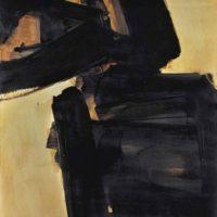 Image de Peinture 130 x 89 cm, 8 septembre 1965