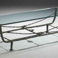 Image de Table-berceau, première vision, 1963