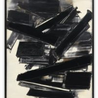 Image de Peinture 162 x 130 cm, 14 décembre 1958