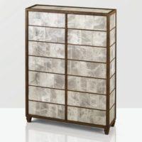 mobilier cabinet 1935 jean-michel frank
