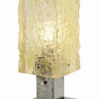 lampe de table dallux serge mouille