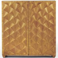 meuble de rangement 1925 jean-michel frank