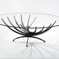 Image de Table Vrillée, 1962