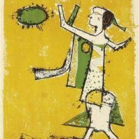 Image de Kultura, 1957
