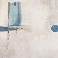 peinture 1960 vasudeo gaitonde