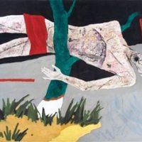 Image de Peinture «Safdar Hashmi», 1989