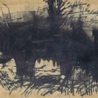 Image de Oeuvre «Bull Fight», 1951