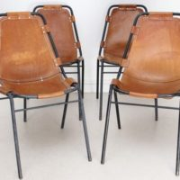 chaises les arcs charlotte perriand
