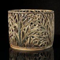 céramique cache pot branches axel salto