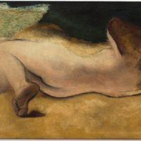 Image de Peinture «Épave», 1932