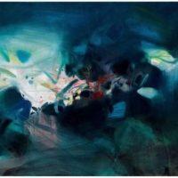 Image de Peinture «L'inconnu», 1992