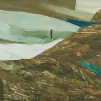 Image de Peinture «Sans titre (Ladakh)», 1970