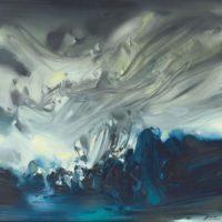 Image de Peinture «No.312», 1969