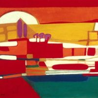 Image de Red and Gold, 1978