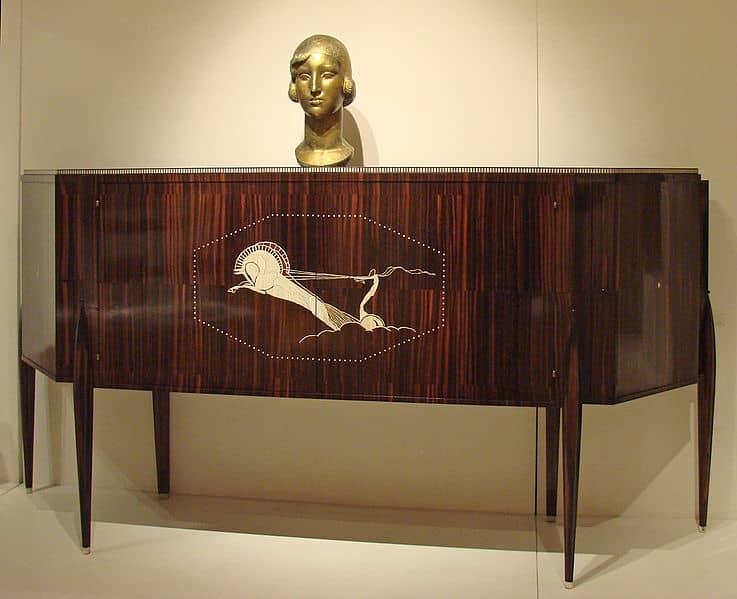 Mobilier Art Deco Un Style Intemporel Barnie S Art Invest