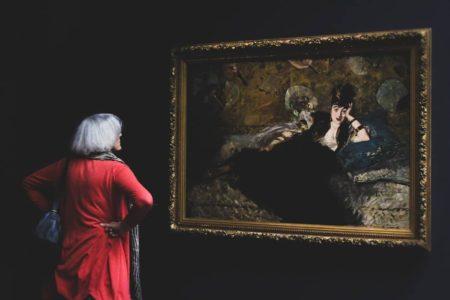 comment estimer une œuvre d'art ?